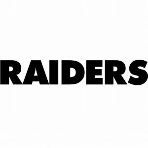 free fonts from famous sports teams logos and more With raiders letters