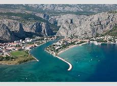 Apartments Radicevic in Medici near Omis Dalmatia