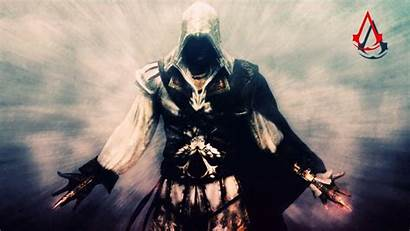 Creed Wallpapers Revelations Ezio Assassin Cool Fanpop