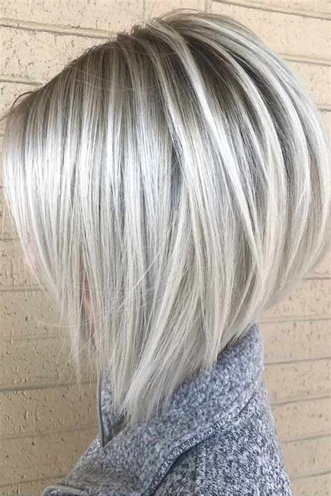 The 25 Best Gray Hairstyles Ideas On Pinterest Grey