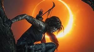 Shadow Of The Tomb Raider Propone Otro Tipo De Puzles