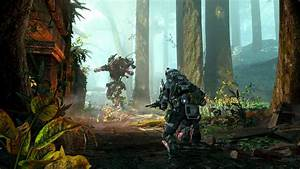 Titanfall39s Second And Third DLC Drops Have Launch Windows