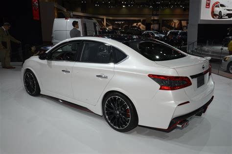 nissan sylphy nismo the new nissan sylphy 2014