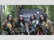 Philippines a new roots for ISIS? httpdebugliescom