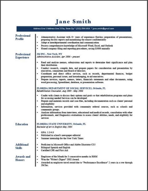 Great Cv Templates Free by The 17 Best Resume Templates Ielts Best Resume