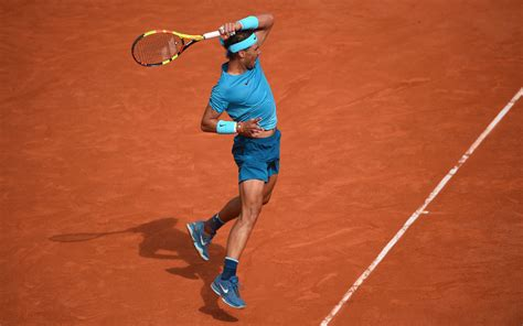 How one court at Roland Garros helps Rafael Nadal dominate French Open - The Washington Post