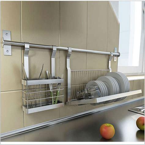 kitchen sink display racks best 25 stainless steel kitchen shelves ideas on