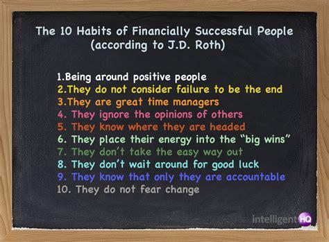 Habits Of Successful People Quotes Quotesgram