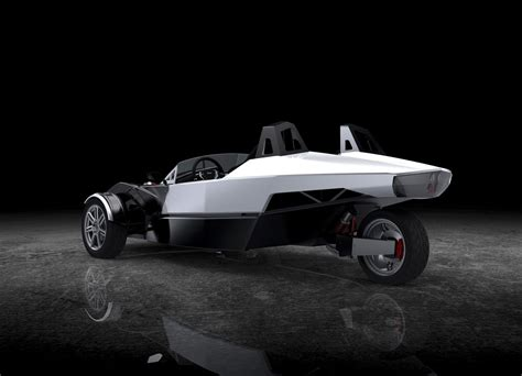 Vehicle With Three Wheels by Torq Roadster By Epic Ev Fastest Electric Vehicle With