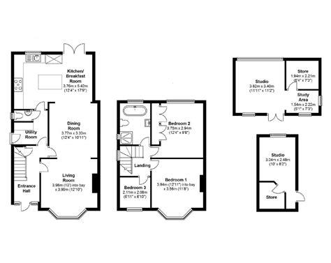 kitchen extension floor plans floor plan kitchen diner utility 1930s search 4746
