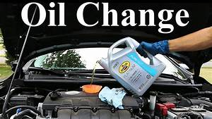 How To Change Your Oil COMPLETE Guide CleverCool