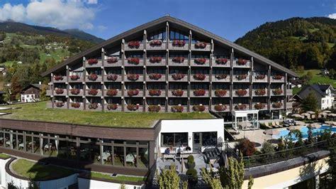 Hotel Löwen Montafon by L 246 Wen Hotel Montafon Schruns Holidaycheck Vorarlberg