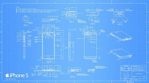 Blueprint background iphone 5 blueprint background iphone malvernweather Images