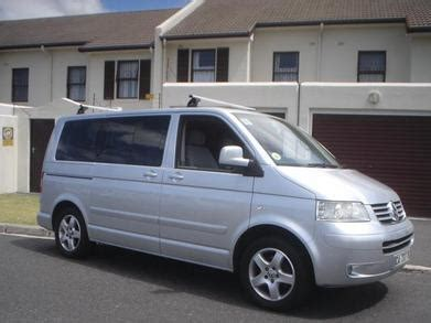 Volkswagen Caravelle Modification by Volkswagen Caravelle 4 Motion Best Photos And Information