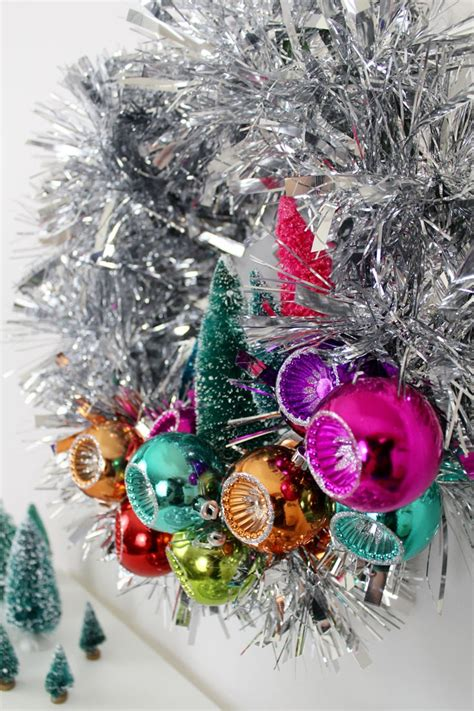 diy christmas ornament decorations
