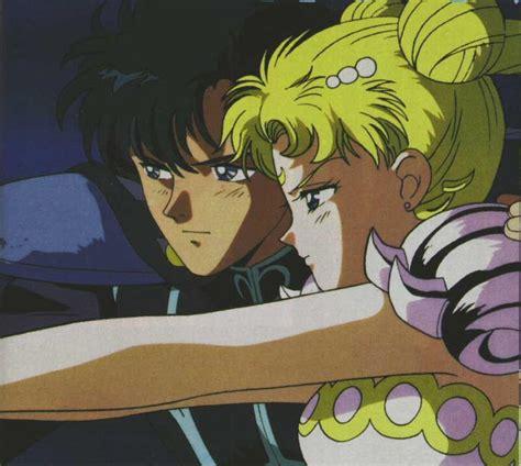 Anime Wallpaper Siteleri - sailor moon resimleri usagi ve mamoru resim 23