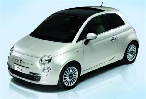 Small Fiats by Fiat S Small Cars To Take America
