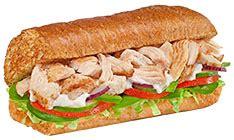 menu  sandwiches subwaycom united states english