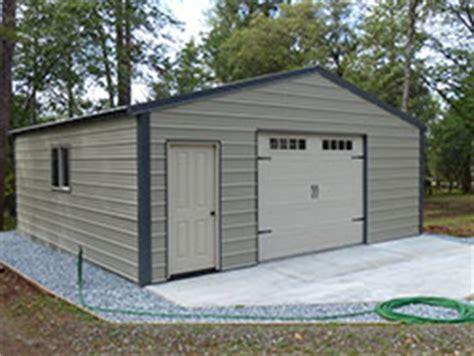 Small Carport Kit by Metal Building Kits Garages Barndominium