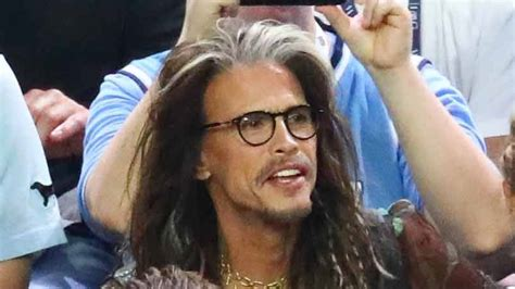 Check Out This Awesome Steven Tyler Super Bowl Lii