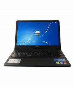 Dell Inspiron 3567 Notebook (7th Gen Intel Core i5- 4GB ...
