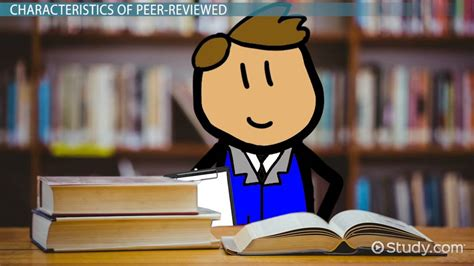 peer reviewed scholarly journal definition examples