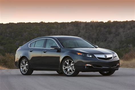 2014 Acura Tl News And Information Conceptcarzcom