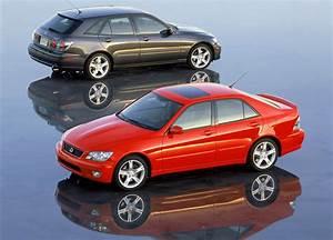 2001 Lexus Is 300 Review
