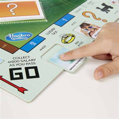 Oct 02, 2001 · hasbro monopoly deal card game ages 8 and up, for 2 to 5 players. Come, See Toys: My MONOPOLY - Now you can Customise the Board