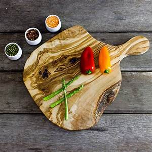 Rustic, Wooden, 40cm, Chopping, Board, By, The, Rustic, Dish