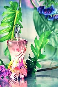 Eaux d'été Summer Fragrances by JP Gaultier Les demoizelles