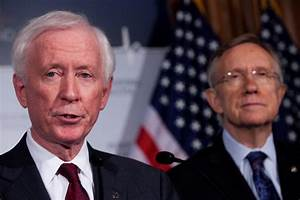Senate Democratic Leaders Hold Press Conference On Health ...