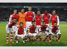 Arsenal announce 2015 Emirates Cup line up Al Bawaba