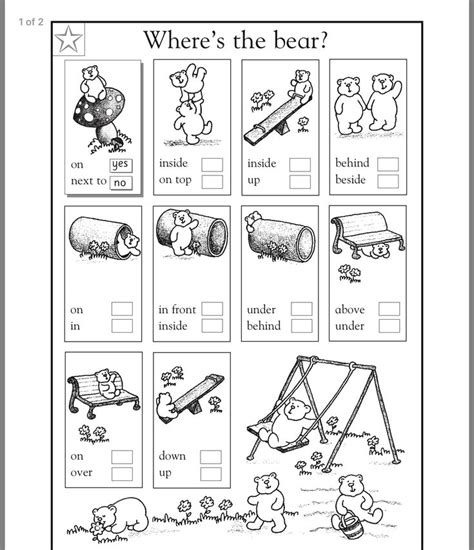pin  renelle sears  kids learning   language