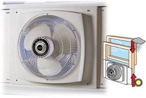 window fans for sale lasko 2155a electrically reversible window fan 16in upc