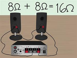 3 Ways To Power Two Speakers With A One Channel Amp