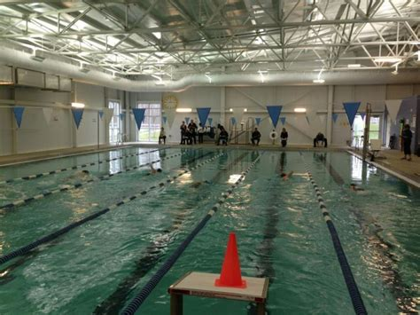 Ymca Sinking Spring Pa by The Prescott Ymca S Aquatics Facility Offers Fun For The