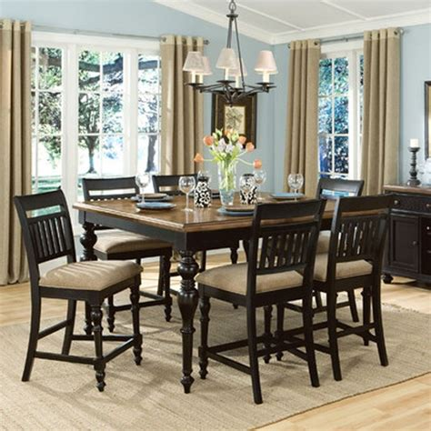 distressed dining room table dining tables pinterest