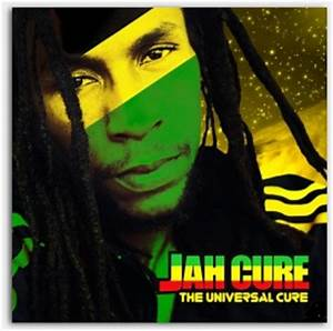The Universal Cure by Jah Cure | United Reggae