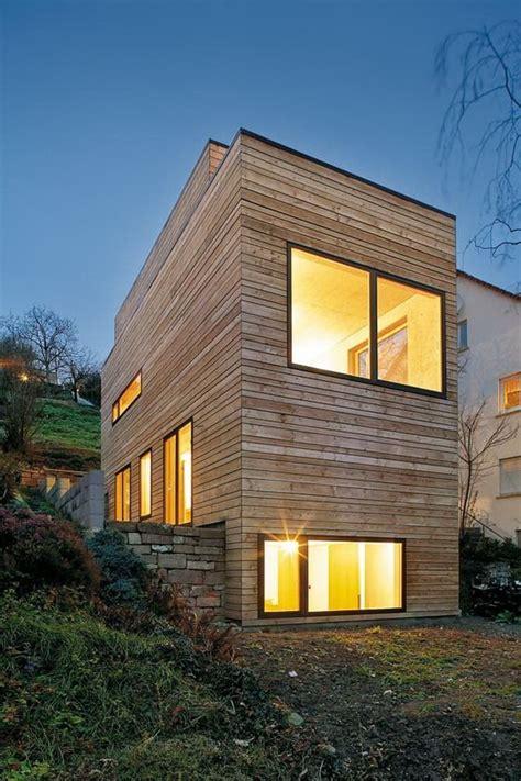Moderne Häuser Stuttgart by Wohnhaus In Stuttgart In 2019 Narrow House