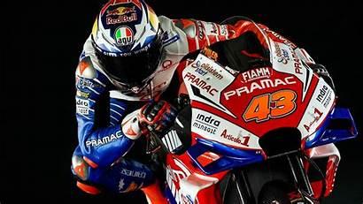 Pramac Motogp Ducati Miller Jack Alma Racing