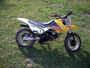 For Sale 2000 Suzuki Jr50