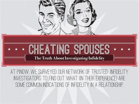 signs your spouse is signs of a cheating spouse