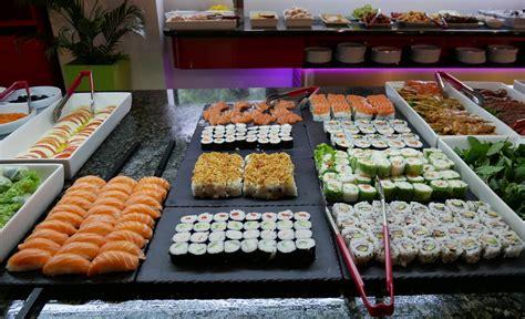 Restaurant Asiatique Buffet à Volonté 13400 Aubagne Le