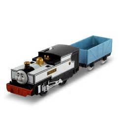 thomas and friends trackmaster tidmouth sheds car