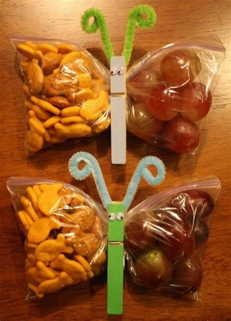 cute snacks for preschool class and easy school lunch ideas for hative 887