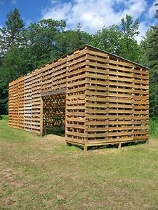 DIY Pallets of Wood : 30 Plans and Projects Pallet