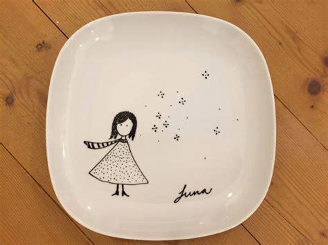 ikea spülbecken keramik ikea geschirr hack f 252 r kinder porzellan bemalen