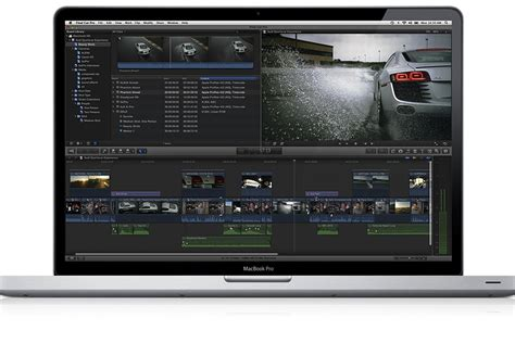 final cut pro even apple doesn t want to use cut pro x the verge