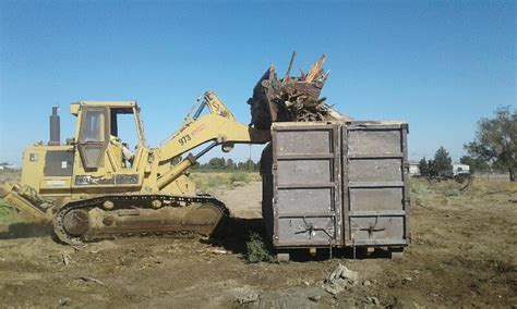 high desert baptist church building demolition
